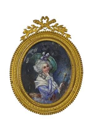 Pierre Lagarde (1853 - 1910) France