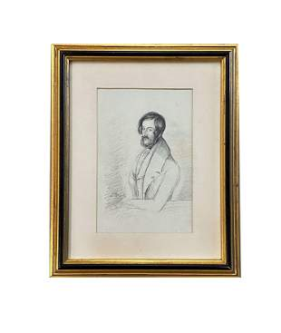 Jacques-Louis David (1748 - 1825) France