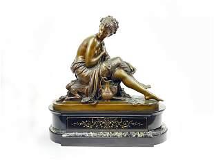 Mathurin Moreau (1822 - 1912) France