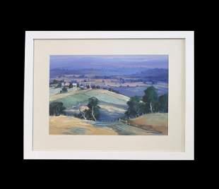 Norma Macpherson Australian Painter