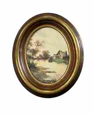 John Middleton (1828 - 1856) United Kingdom