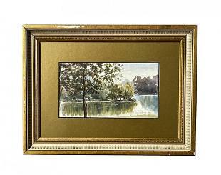 John Constable (1776 - 1837) England
