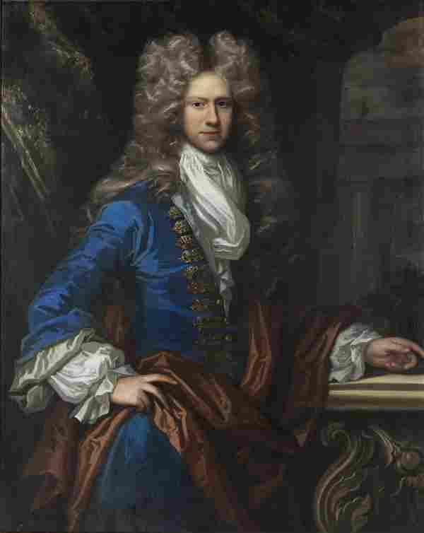 Follower of John Closterman, (early 18th century),