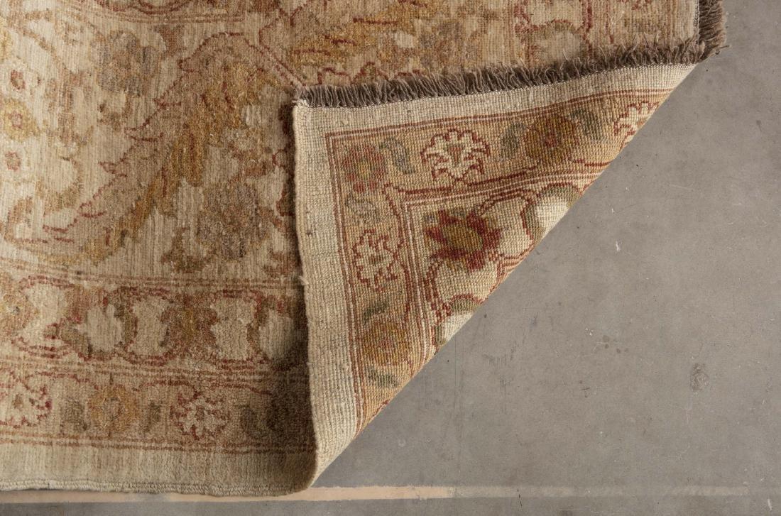 A Pakistani carpet of Tabriz design - 2