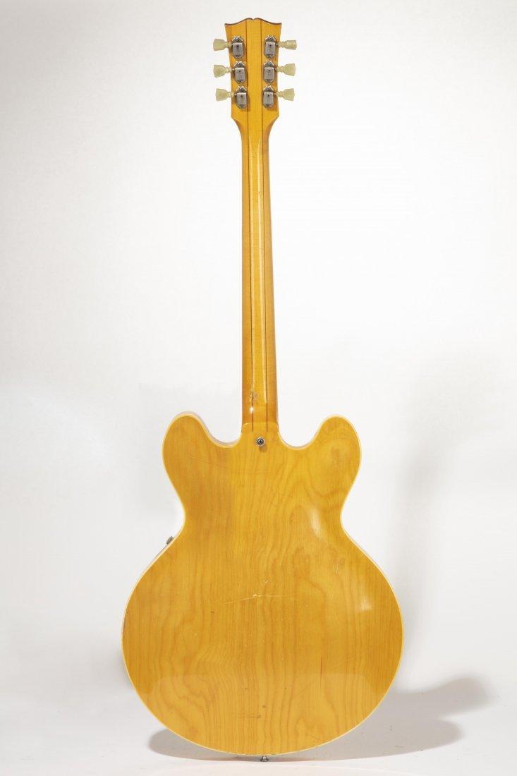 1969 Gibson ES-340 TDN electric guitar - 2