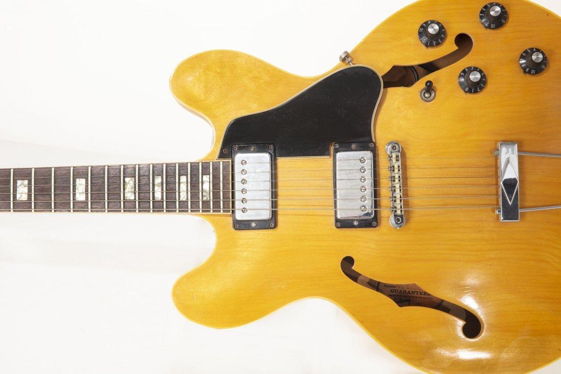 1969 Gibson ES-340 TDN electric guitar - 3