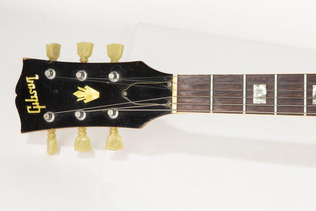 1969 Gibson ES-340 TDN electric guitar - 4