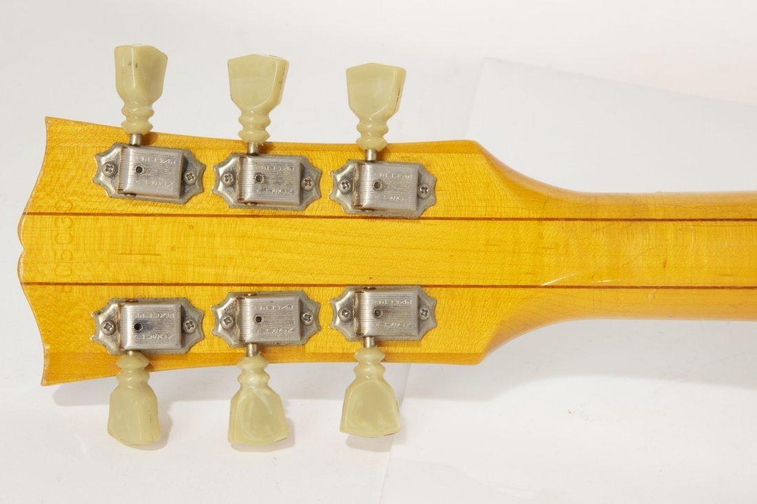 1969 Gibson ES-340 TDN electric guitar - 5