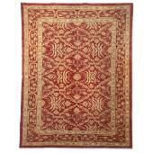 A Pakistani carpet