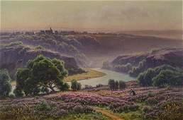 William Didier-Pouget, Vallee de la Creuse