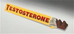 Rinaldo Frattolillo, Mr. Goodbar (Testosterone)