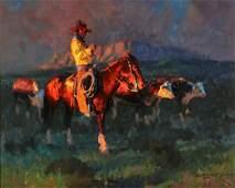Dan Mieduch, Greener Pastures