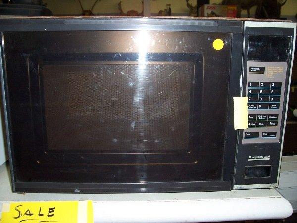 Montgomery Ward Microwave Bestmicrowave