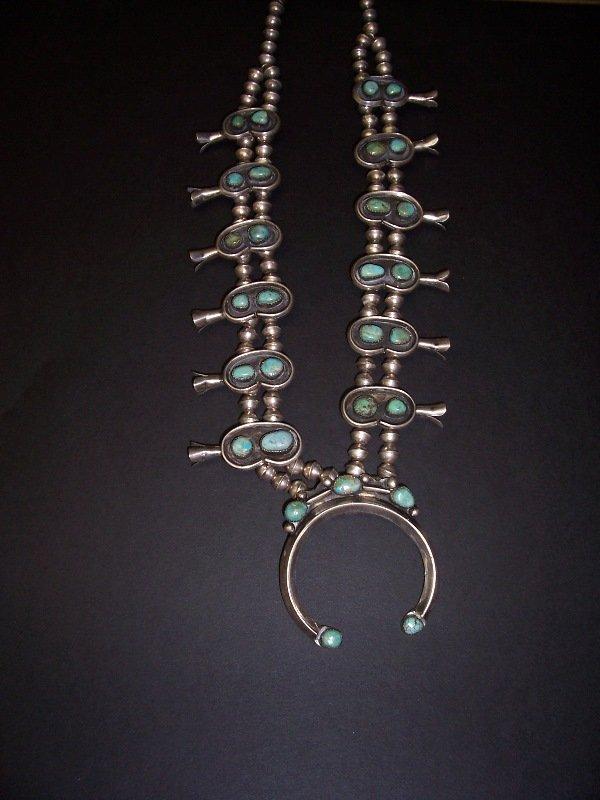 450: native jewelry