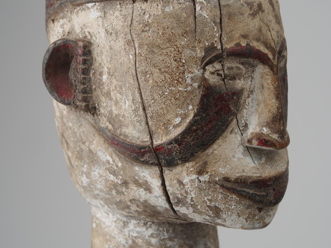 Ibo (Igbo) Shrine Statue Tribal Art - 10