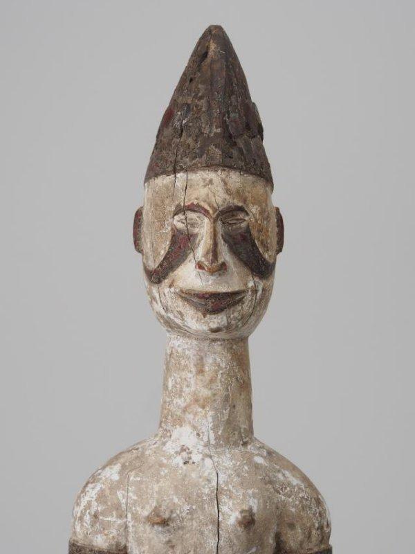Ibo (Igbo) Shrine Statue Tribal Art - 5