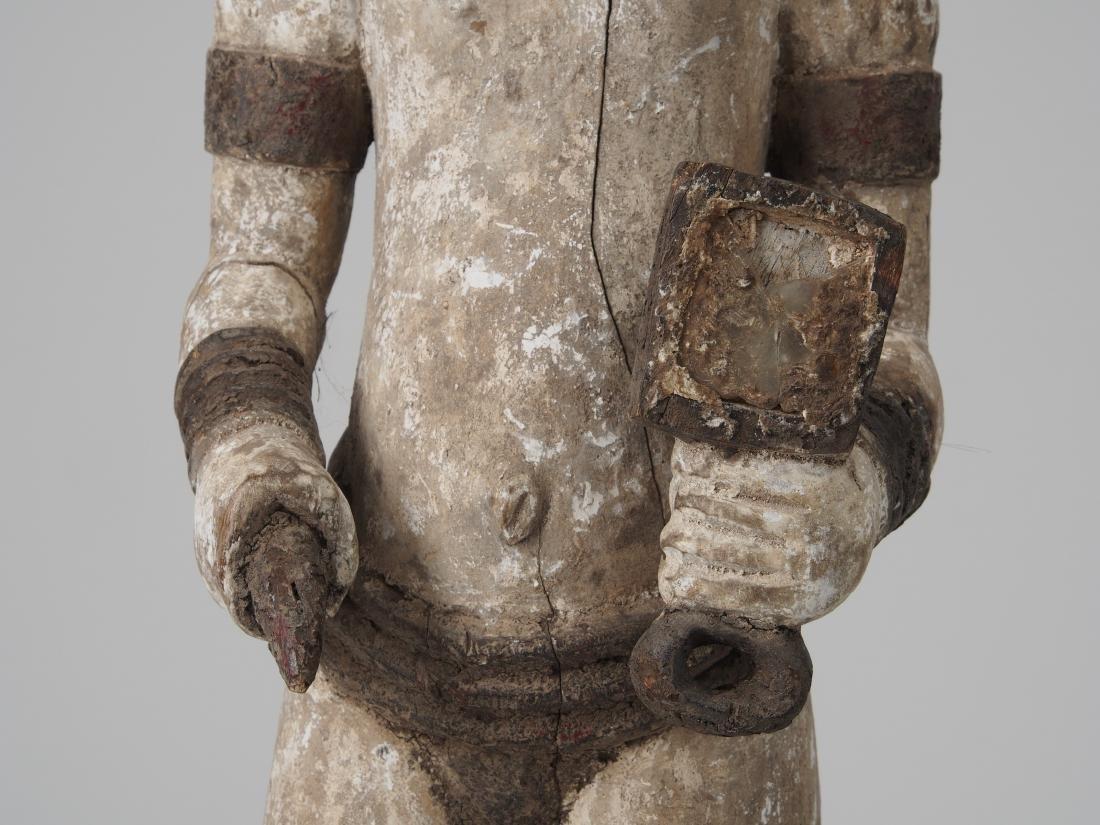 Ibo (Igbo) Shrine Statue Tribal Art - 6