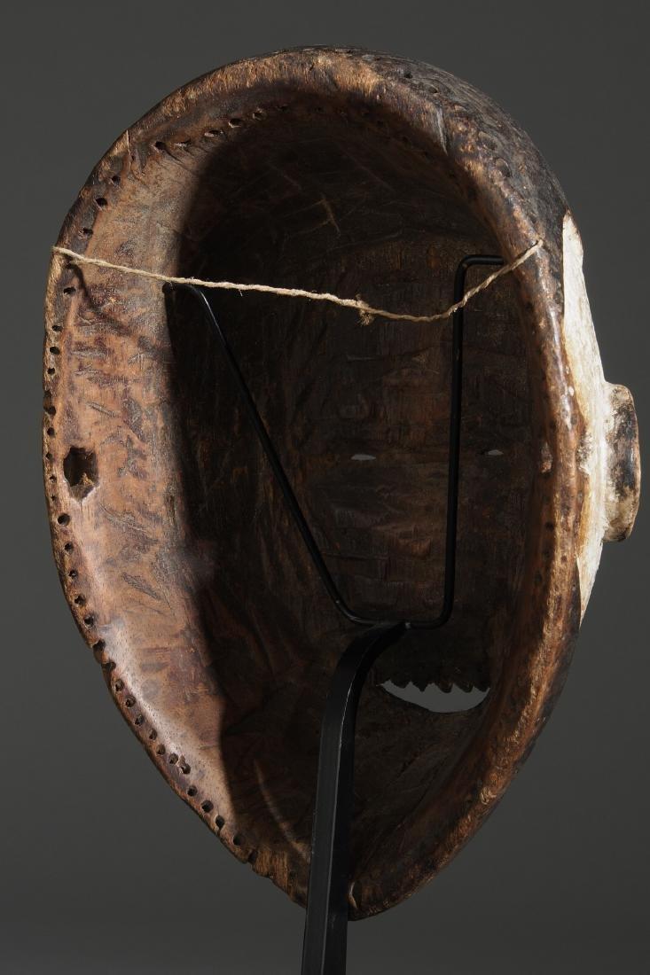 Ibo face mask Tribal Art - 6