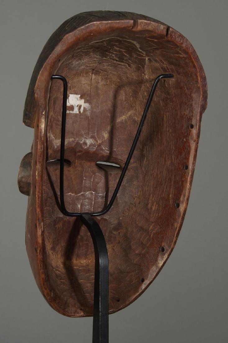 Chokwe Mwana Pwo mask Tribal Art - 3