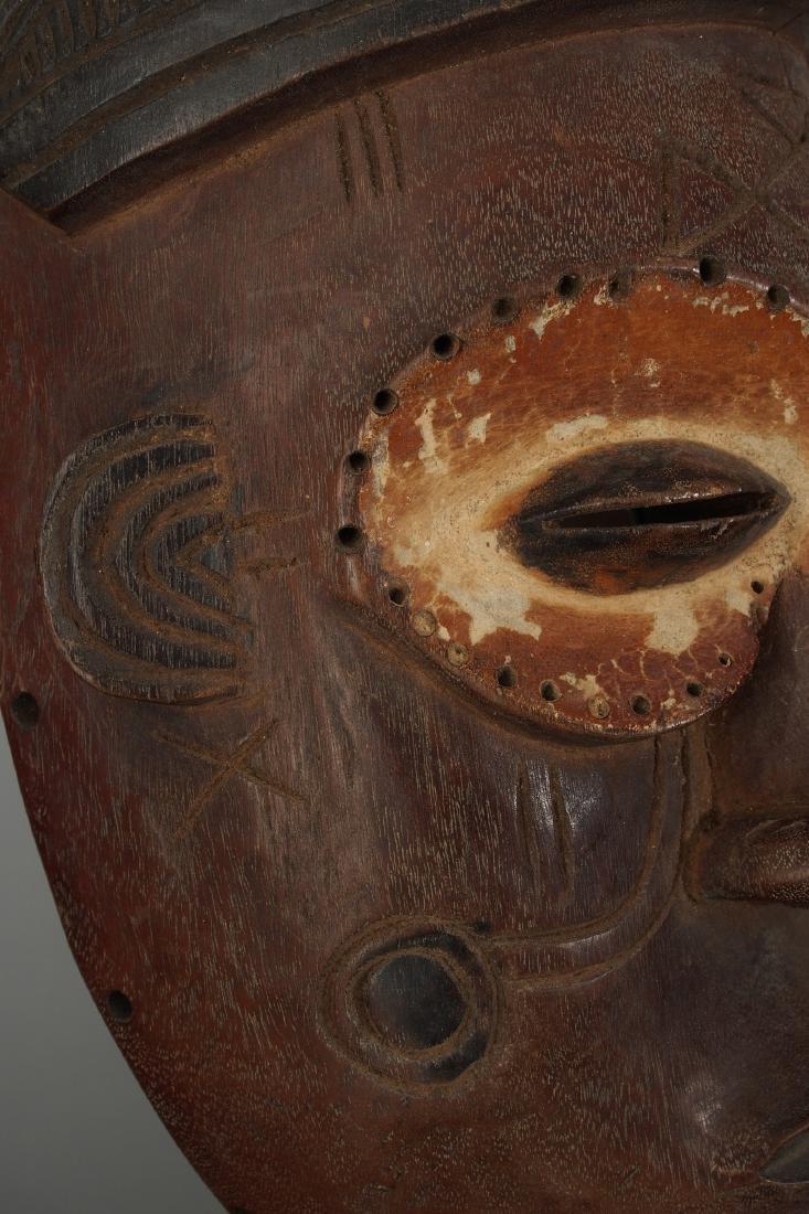 Chokwe Mwana Pwo mask Tribal Art - 6