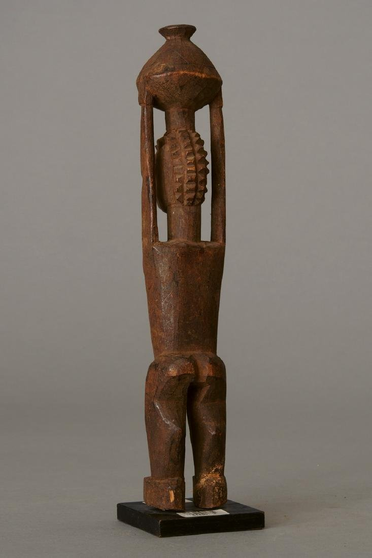 Lobi Standing figure Tribal Art - 2
