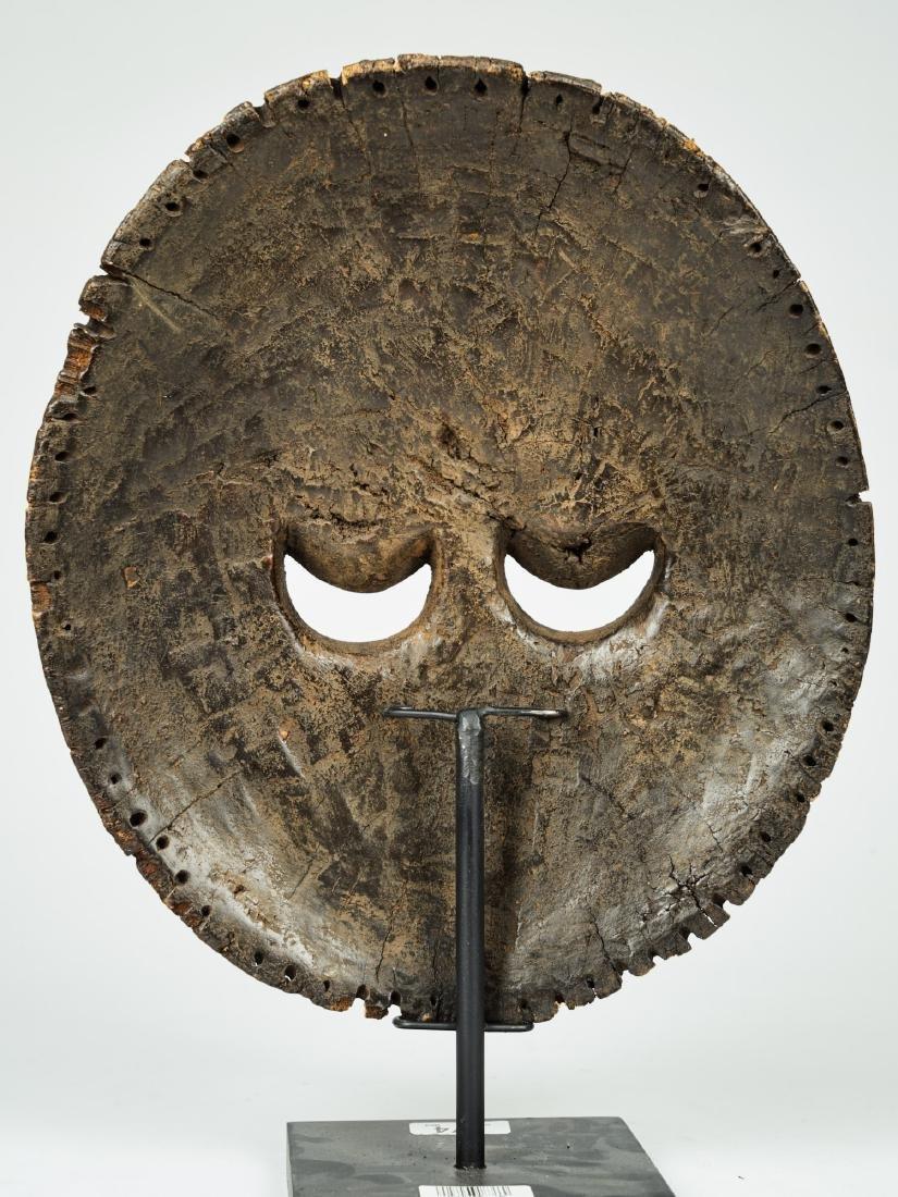 Eket Mask from the Ekpo Secret Society Tribal art - 5