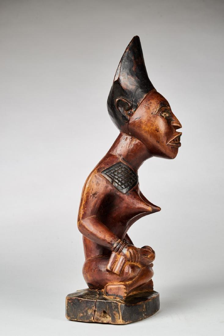 Yombe Phemba Maternity Tribal Art - 6