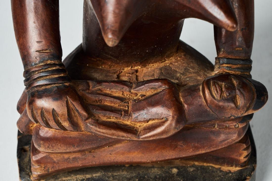 Yombe Phemba Maternity Tribal Art - 7