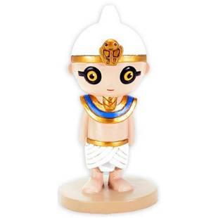 WEEGYPTIANS RAMSES III