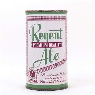 Regent Ale Flat Top Can Metropolis