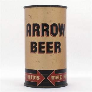 Arrow Beer Opening Instruction Flat Top USBC 322