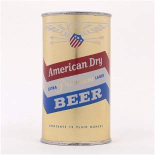 American Extra Premium Lager Beer 4019