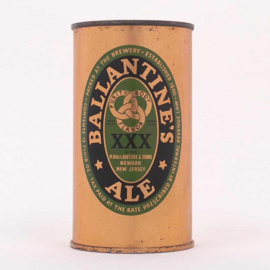 Ballantines Ale OI 62