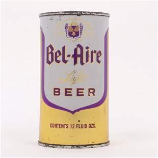 BelAire Light Beer 3539