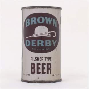 Brown Derby OI 123