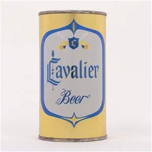 Cavalier Beer Can 4826