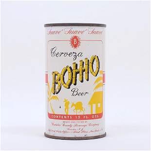 Bohio Beer Flat Top 4034
