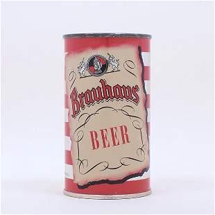 Brauhaus Beer Flat Top 418