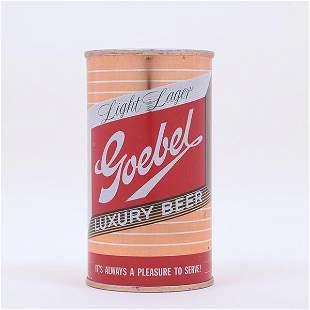 Goebel Luxury Beer Flat Top 717