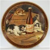 Stegmaier Brewing Kittens Bottle Tray