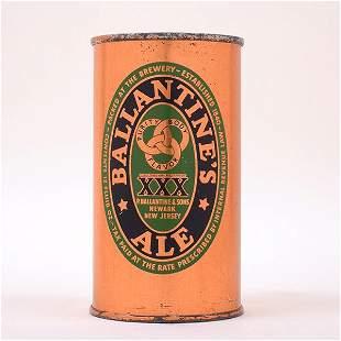 Ballantines Ale OI 65 Flat Top 332