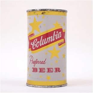 Columbia Preferred ENAMEL 5014