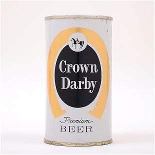 Crown Darby Premium Flat Top 5236