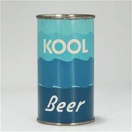 KOOL Beer Instructional Can 89-19