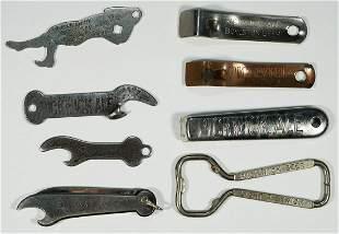 Haffenreffer Pickwick Opener Collection