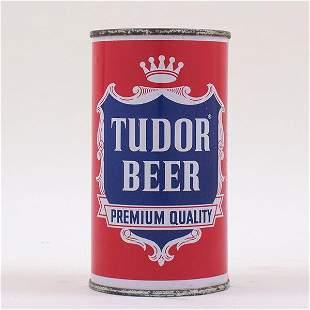 Tudor Beer Flat Top CUMBERLAND 140-34