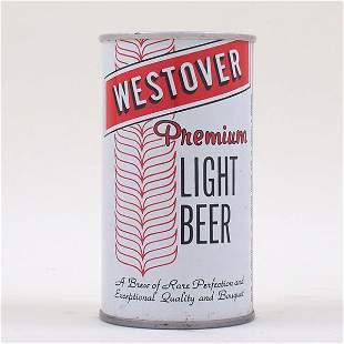 Westover Beer Pull Tab OLD DUTCH 134-16