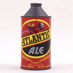 Atlantic Ale Cone Top NON-IRTP 150-24