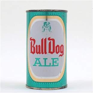 Bull Dog Ale Flat Top 45-31
