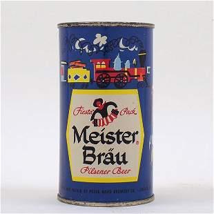 Meister Brau Fiesta Flat RAILROAD 97-37